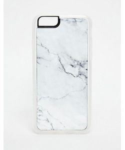 ZERO GRAVITY   Чехол Для Iphone 6/6s С Мраморным Принтом