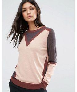 Y.A.S. | Вязаный Пуловер Y.A.S Momento