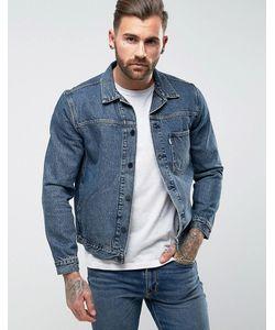 Levis Line 8   Джинсовая Куртка