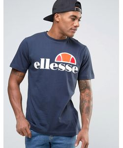 Ellesse | Футболка С Классическим Логотипом