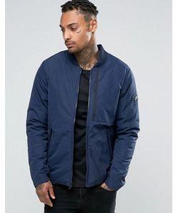 Nike | Современная Синяя Куртка 806831-451