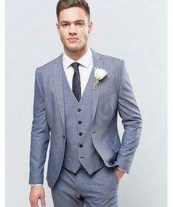 Selected Homme | Супероблегающий Пиджак Wedding