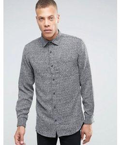 ADPT | Рубашка С Карманом