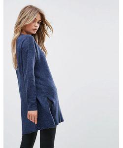 Vero Moda | Удлиненный Джемпер