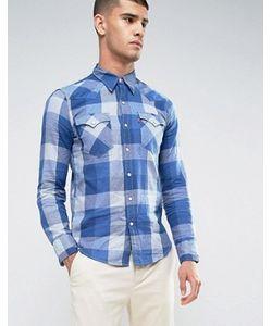 Levi's® | Рубашка В Стиле Вестерн Levis Barstow