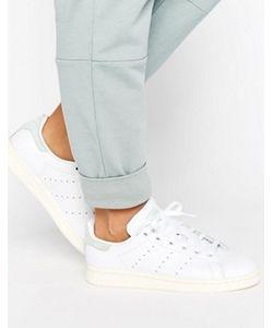 Adidas | Кроссовки С Пастельно-Зеленой Отделкой Originals Stan Smith