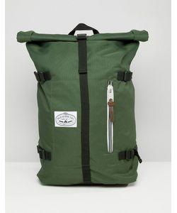 Poler | Классический Рюкзак С Откидным Верхом