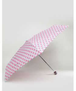 Totes   Зонт В Горошек