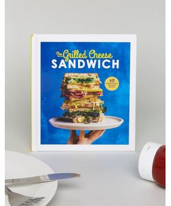 Books | Книга The Grilled Sandwich