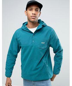 Huf | Флисовая Куртка Через Голову