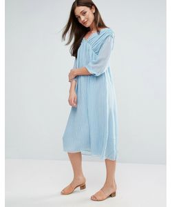 Mih Jeans | Mih Petaluma Midi Dress