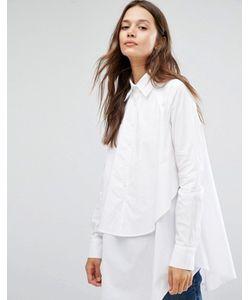Gestuz | Двухслойная Рубашка