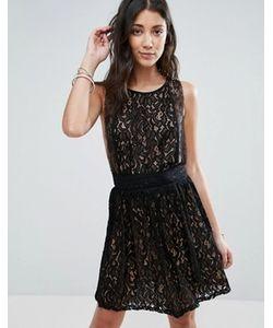 Raga | Кружевное Платье Без Рукавов Lani