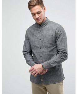 Jack & Jones | Рубашка Классического Кроя С Воротником На Пуговицах Vintage
