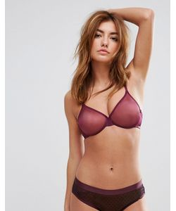 Gossard | Бюстгальтер Glossies Grape A-G