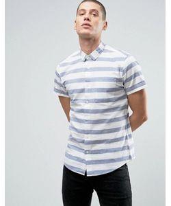 Threadbare | Рубашка В Полоску