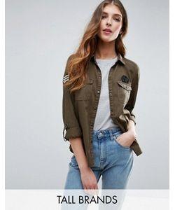 Vero Moda Tall | Куртка
