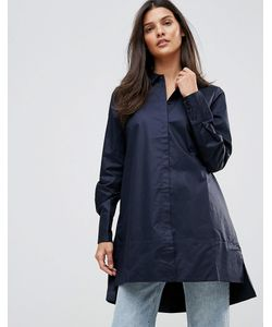Selected | Длинная Рубашка Kiana