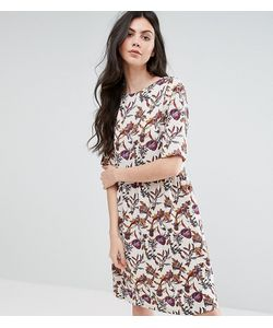 Y.A.S Tall   Платье С Цветочным Принтом
