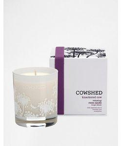 Cowshed | Комнатная Свеча Для Релаксации Knackered Cow
