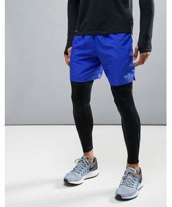 Nike Running | Шорты 7 644242-452