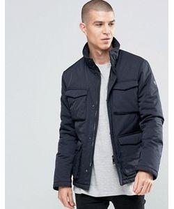 ARMANI JEANS | Куртка Из Водоотталкивающей Ткани С 4 Карманами