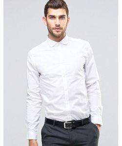 Asos   Рубашка Классического Кроя