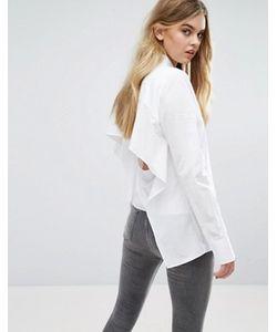Cheap Monday | Рубашка С Открытой Спиной