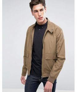 Threadbare | Легкая Куртка С Двумя Карманами