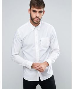 Levi's® | Узкая Рубашка С Карманом Sunset