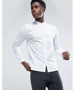 D-Struct | Рубашка С Длинными Рукавами