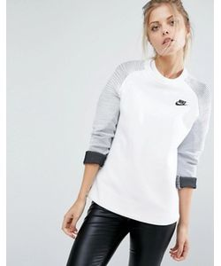 Nike | Свитшот С Круглым Вырезом Premium