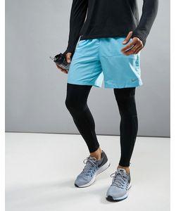 Nike Running | Шорты 7 Distance 642807-432