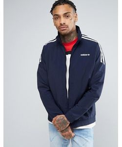 adidas Originals | Темно-Синяя Спортивная Куртка Bk5922