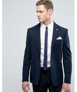 Burton Menswear | Фактурный Узкий Блейзер