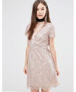 Darling | Кружевное Платье Ambar