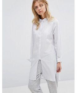 Selected | Рубашка В Полоску