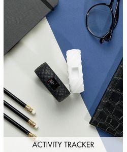 GARMIN   Черно Фитнес-Трекер Vivofit 3 Style Bundle