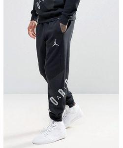 Jordan   Джоггеры С Большим Логотипом Nike 833920-010