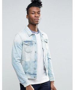 Pepe Jeans | Светлая Джинсовая Куртка