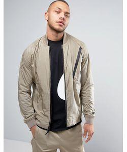 Nike | Университетская Куртка Tech 832190-235