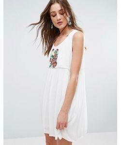 Glamorous | Платье С Цветочным Рисунком