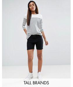 Vero Moda Tall | Джинсовые Шорты