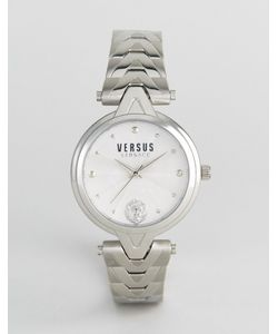 Versus | Серебристые Наручные Часы Versace Sci24 V