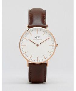 Daniel Wellington | Классические Часы Bristol