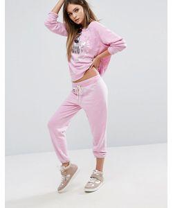Juicy Couture   Спортивные Штаны Juicy By Trk Juicy
