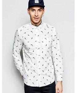 Wesc | Рубашка Lonny