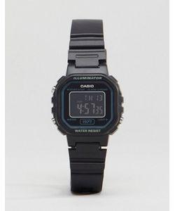 Casio | Черные Цифровые Часы La20wh-1b