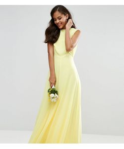ASOS TALL | Платье Макси Wedding