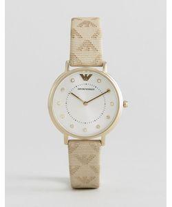 Emporio Armani | Часы С Логотипом